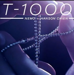 T-1000 by Nemo & Hanson Chien (Video Download)