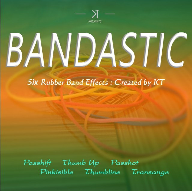 Kelvin Trinh aka KT - Bandastic (Video Download)