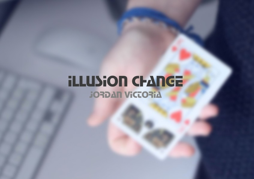 Jordan Victoria - Illusion Change (Video Download)
