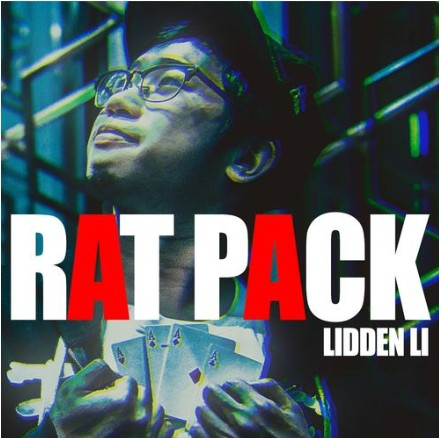Pack Rat by Lidden Li (Video Download)