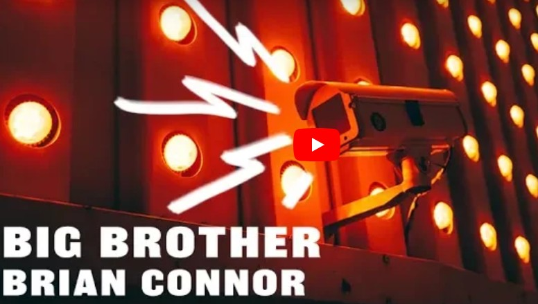 Big Brother by Brian Connor (Video Download)