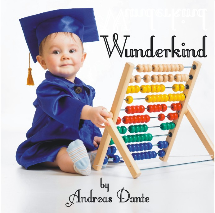 Wunderkind by Andreas Dante (Video + PDF Download)
