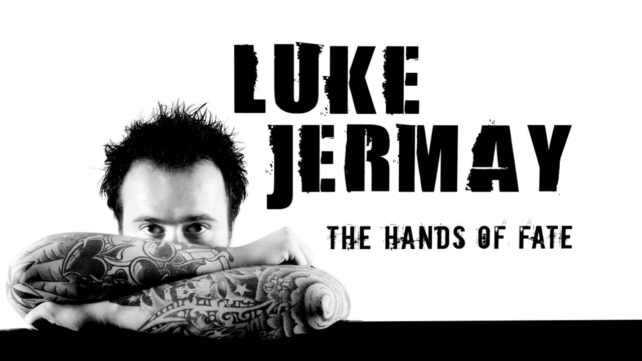 The Hands of Fate by Luke Jermay (Video Download)