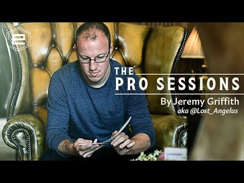 Jeremy Griffith - The Pro Sessions (MP4, FullHD Quality)