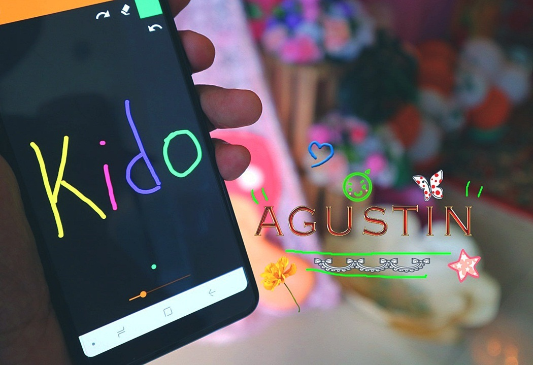 Kido by Agustin (MP4 Video Download)