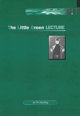 Pit Hartling - The Little Green Lecture (PDF Download)