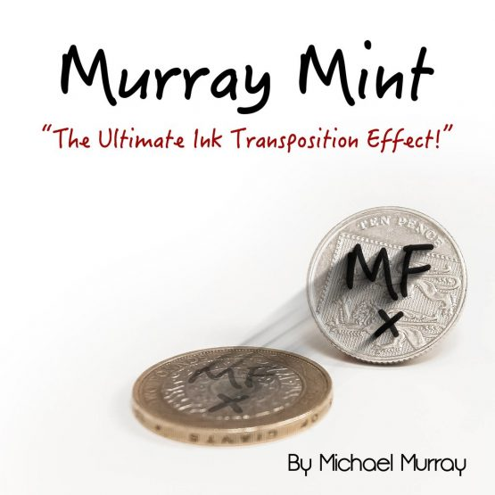 Michael Murray - Murray Mint (Video Download)