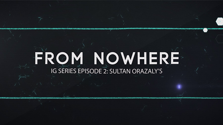 IG Series Episode 2 Sultan Orazaly's From Nowhere (MP4 Video Download)