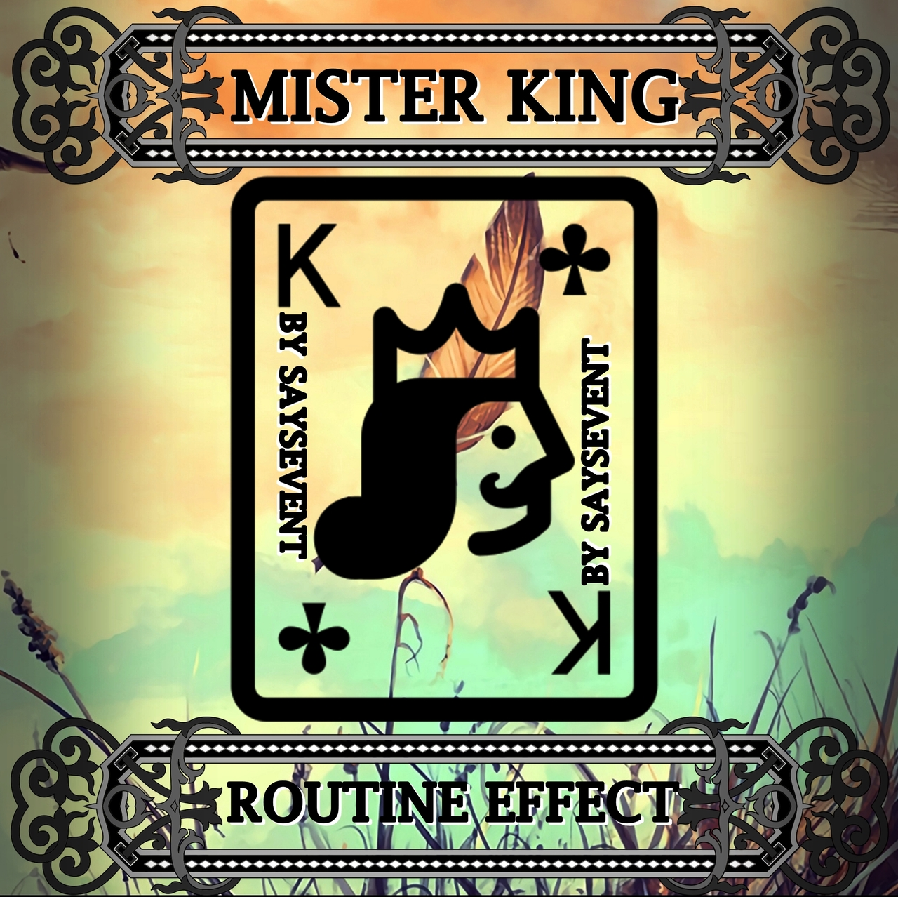 Mister King by SaysevenT (MP4 Video Download)