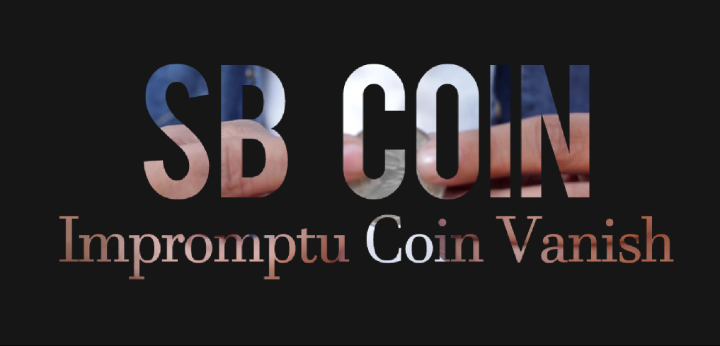 SB Coin by Sanchit Batra (MP4 Video Download)