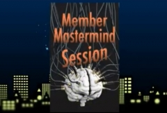 Member Mastermind by Conjuror Community (MP4 Video Download)