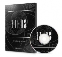 ETHOS by LEWIS LE VAL (MP4 Video Download)