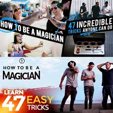 How To Be A Magician by Ellusionist (3 DVD Set) (Original DVD Download, ISO File)