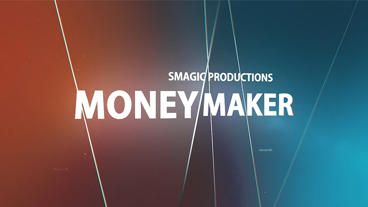 Money Maker by Smagic Productions (MP4 Video Download)
