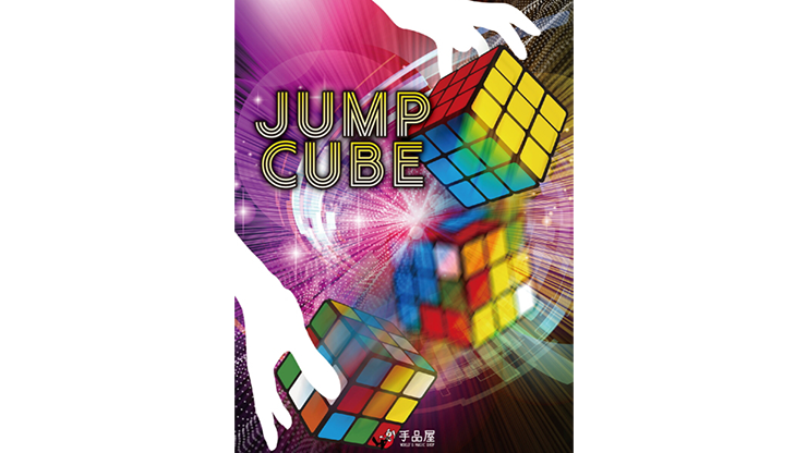 Jump Cube by Syouma (Video Download)
