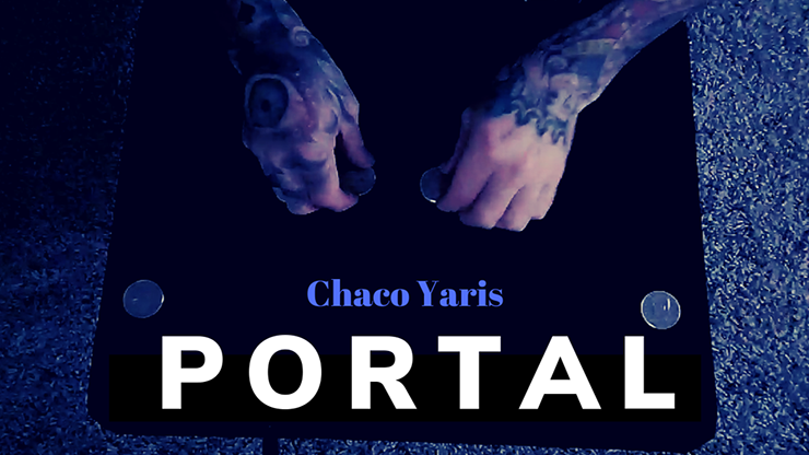 Portal by Chaco Yaris and Alex aparicio (MP4 Video Download)