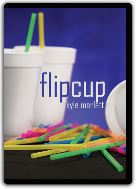 Flip Cup by Kyle Marlett (MP4 Video Download)