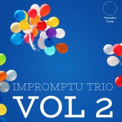 Carlos Emesqua - Impromptu Trio 2 (PDF Download)