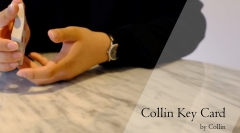 Key Card by Collin (MP4 Video Download)