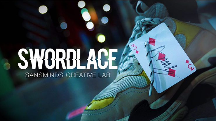 Swordlace by SansMinds Creative Lab (MP4 Video Download)