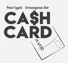 Cash Card by Peter Eggink and Armanujjaman Abir (MP4 Video Download)