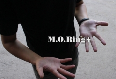 M.O.Ring Plus by Sultan Orazaly (MP4 Video + PDF Download)