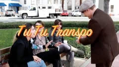 Tu Tu Transpo by Michael O'Brien (MP4 Video Download)
