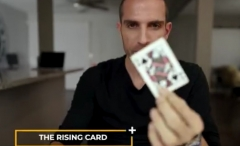 Stephane Vanel - Rising Card (MP4 Video Download)