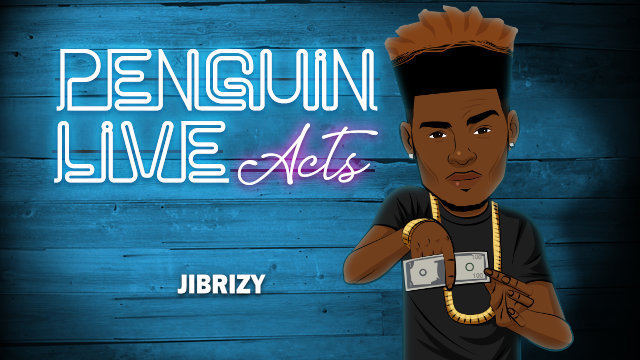 Jibrizy LIVE ACT (Penguin LIVE) 2019 (MP4 Video Download)