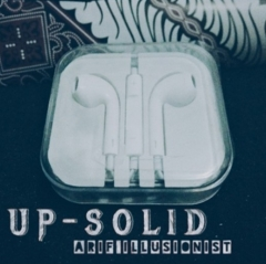 Up-Solid by Arif Illusionist (MP4 Video Download)