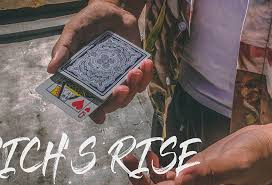 Rich's Rise by Rich Li (MP4 Video Download)