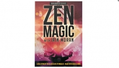 Zen Magic with Iain Moran - Magic With Cards and Coins (2 Vols)