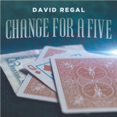 Change for a Five by David Regal (MP4 Video Download)