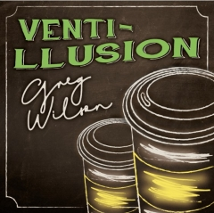 Venti-llusion by Gregory Wilson & David Gripenwaldt (MP4 Video Download)