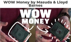 WOW Money by Masuda & Lloyd Barnes (MP4 Video Download)