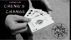 The Vault - Cheng's Change by Cheng Lin (MP4 Video Download)