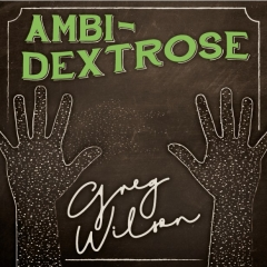 Ambi-Dextrose by Gregory Wilson & David Gripenwaldt (MP4 Video Download)