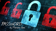 Password by Mariano Goni (MP4 Video Download)