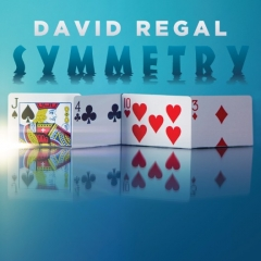 David Regal - Symmetry (MP4 Video Download)