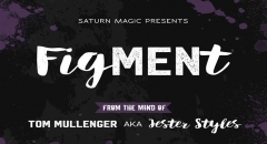 FigMENt by Tom Mullenger AKA Jester Styles (MP4 Video Download)