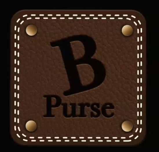 B-Purse by Edouard Boulanger (MP4 Video Download)