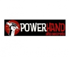 Mariano Goni - Powerhand (MP4 Video Download)