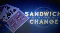 Sandwich Change by SansMinds (MP4 Video Download)