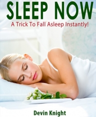 Instant Sleep For Magicians by Devin Knight (PDF Download)