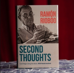 Second Thoughts by Ramon Rioboo (PDF Download)
