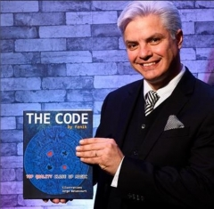 The Code by Fenik (English Version PDF Download)