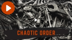 Chaotic Order by Adam Wilber (MP4 Video Download)