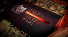Crossed Thought by Daryl (MP4 Video Download)