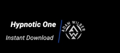 Hypnotic One by Adam Wilber (Video Download)
