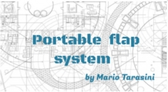 Portable Flap System by Mario Tarasini (MP4 Video Download)